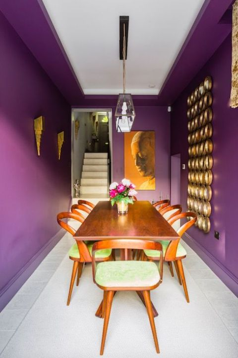 Blog Ultra Violet Decoración 4