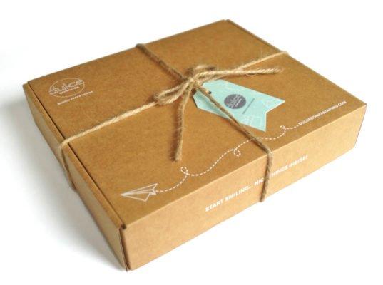 Caja de regalo Dulce Compañía